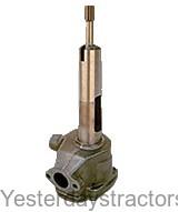 Massey Ferguson Oil Pump for Massey Ferguson 1100,1105,1135,620,625,750,760