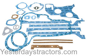 Massey Ferguson 165 Lower Gasket Set 745987M91