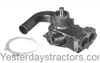 Massey Ferguson 1130 Water Pump, Less Pulley