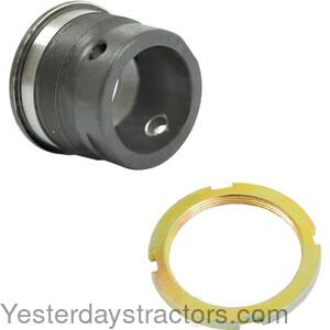 Massey Ferguson Gear Shift Cup and Lock Ring for Massey Ferguson  135,231,240,250,253,360,362,375,383,390,393,396,20D,20E,30E,390T