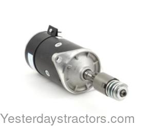 Massey Ferguson Tractor Starter 1903109M91 1080 1085 1100 1105 1130 1135 230 245