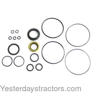 Massey Ferguson 65 Power Steering Cylinder Repair Kit 830860M91