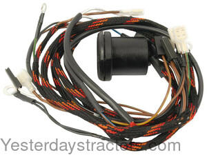massey ferguson 135 wiring harness 898426m93. Black Bedroom Furniture Sets. Home Design Ideas