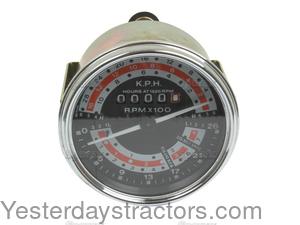 898465M92 898467M91 MPH Tachometer for Massey Ferguson MF 135 - 898465M91