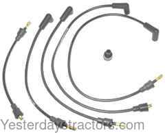 Sup 10mm Phat Spark Plug Wires additionally 1995 Buick Le Sabre Ignition Parts moreover Spark Plug Wires furthermore Products also Mallory. on solid core spark plug wire