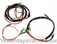 Enjoyable Ford 8N Wiring Harness 12 Volt 8Ne10301 Wiring Digital Resources Ommitdefiancerspsorg