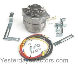 Ford 8N 12 Volt Conversion Kit 8NL10300ALT