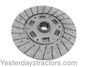 Ford 600 Clutch Disc 91A7550WHD