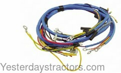 957E14401H Wiring Harness Main 957E14401H