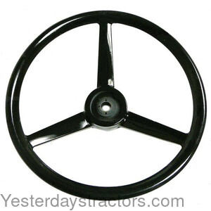 New Case Tractor steering wheel with Cap 300B 800 530 630 730 830 930 1030 200b
