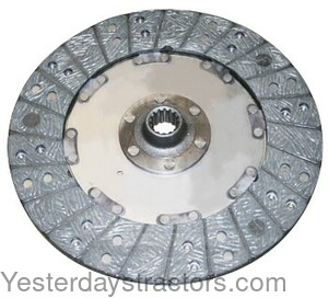 John Deere 1130 Clutch Disc AL120017