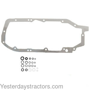 John Deere 3255 Rockshaft Cover Gasket Kit AL57974