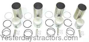 APN6055A Piston and Sleeve Kit APN6055A