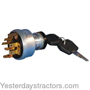 Starter Switch with Key on jd 80 wire diagram, jd 5020 24 volt starter diagram, jd lx188 wiring-diagram,