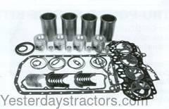 BEKC207DE Basic Engine Kit BEKC207DE