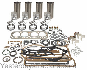 Ford 900 Basic Overhaul Kit BEKF109-LCB