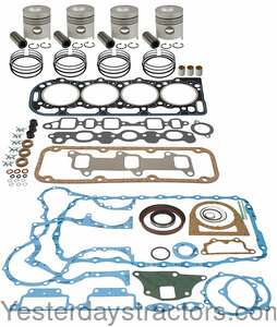 BEKF2333DLCB Basic Overhaul Kit BEKF2333D-LCB