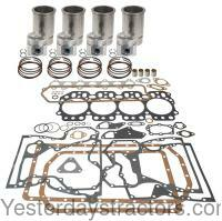 BEKH1150LCB Basic Engine Overhaul Kit BEKH1150-LCB