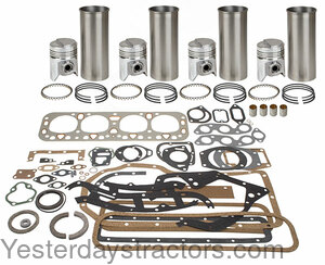 BEKH1161ALCB Basic Engine Overhaul Kit BEKH1161A-LCB