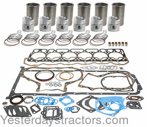 Oliver 1655 Engine Kit BEKW1311-LCB