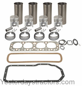 Ford 700 In-Frame Engine Kit BIFF114A