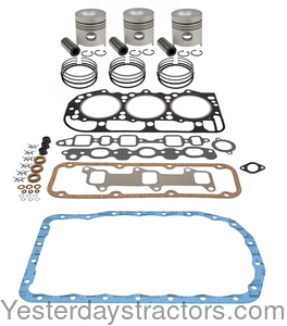BIFF1584D Basic In-Frame Overhaul Kit BIFF1584D