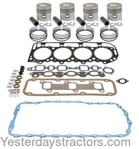 BIFF2330D Basic In-Frame Overhaul Kit BIFF2330D
