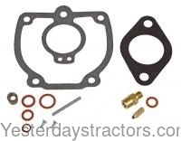 Farmall M Carburetor Kit BK11V