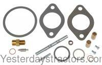 John Deere B Carburetor Repair Kit BK37