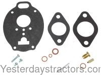 John Deere 40 Carburetor Repair Kit BK39V
