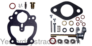 Farmall Super A Carburetor Kit BK9AV