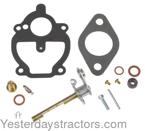 Farmall Super A Carburetor Kit BK9BV