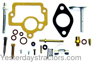 Farmall H Carburetor Kit C510HV