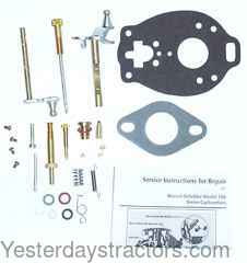 Ford 8N Carburetor Kit C546V