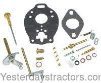 Ford 600 Carburetor Kit C547V