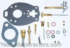 Ferguson TO20 Carburetor Kit C548V