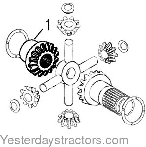 Ford 7600 Wiring Diagram moreover Fordson tractor moreover Ford 1210 Tractor Parts Diagram furthermore 53 Ford Jubilee Wiring Diagram likewise Ford 2120 Tractor Parts Diagram. on ford 4600 tractor parts diagram