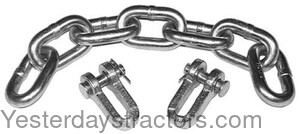 CBPN598A Check Chain & Pin Kit CBPN598A