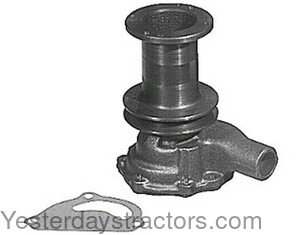 Ford 2000 Water Pump - with Press-On Pulley S.60627