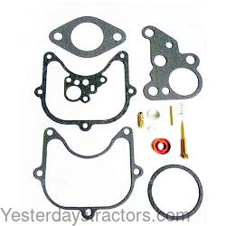 Ford 2000 Carburetor Kit CKPN9591A
