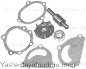 CPN8591B Water Pump Kit CPN8591B