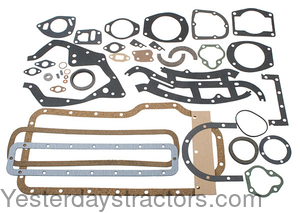 CS7510S Lower Gasket CS7510S
