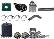 Ford 8N Cooling System Kit CSK-L