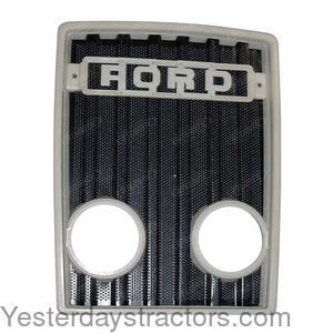 Ref : 81823928 n Grill Ford 5000 Upper Teile Nummer