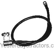 Ford 2000 Battery Cable D2NN14300C
