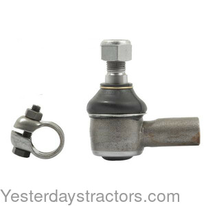 Ford 445 Power Steering Cylinder End