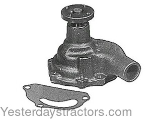 Ford 900 Water Pump - uses Bolt-On Pulley DCPN8501A