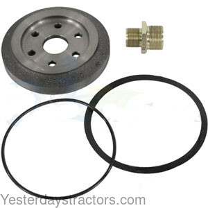 DKPN6882A Engine Oil Filter Conversion Kit DKPN6882A