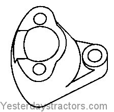 Kioti Engine Diagram besides Case 350 Dozer Fuel Filters additionally Ford tractor exhaust pipes 162 ctg furthermore 330 336 3110 3810 moreover John Deere Front Axle AM134329. on john deere tractor filters