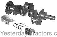E2006T9WB Crankshaft Assembly E2006T9-WB